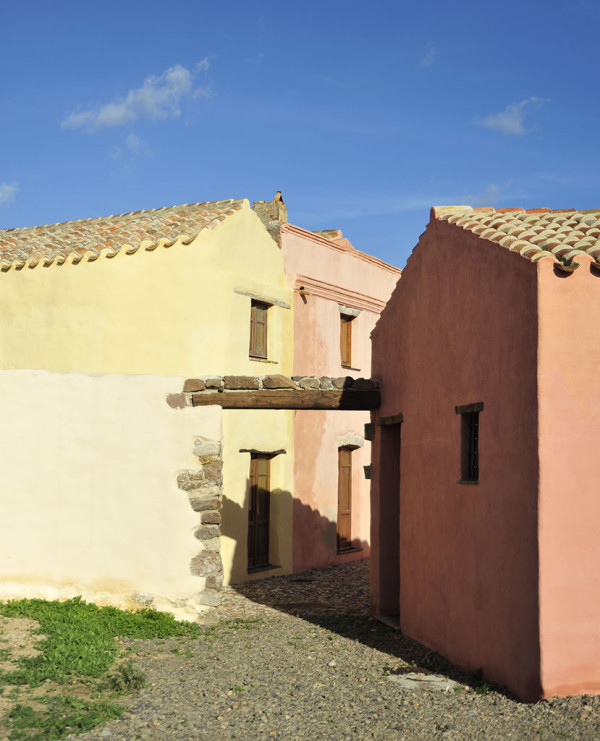 Borgo di Tratalias